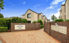 3/18-22 Campbell street, Northmead NSW