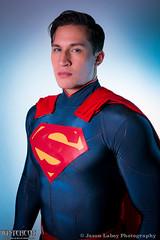 Wintercon 2014 (jason24cf) Tags: superman wonderwoman batman joker dccomics gotham ghostbusters cosplayers spacejam wintercon generalzod gearsofwar cosplayphotography