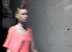 (rosa_rusa) Tags: woman blur mujer twofaces desdibujado doscaras desnfocado rosarusa