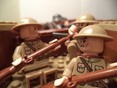 In the trenches ([JW Productions]) Tags: