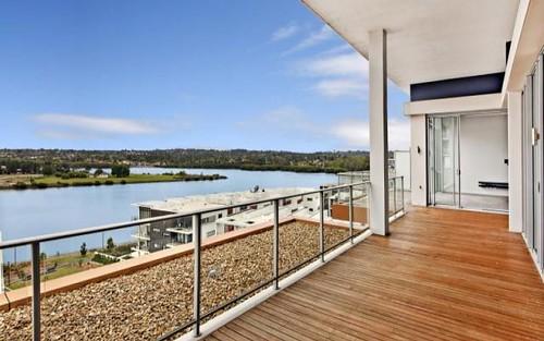 A902/40 Shoreline Drive, Rhodes NSW