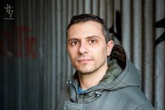 Lorenzo (Winter Guest) Tags: portrait retrato lorenzo ritratto portraat
