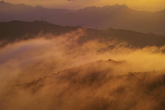 (mrdavidlaw) Tags: hk cloud clouds sunrise hongkong 50mm prime gold dawn cloudy magic sigma dp rays magichour magicmoment merrill foveon dp3 apsc foveonx3 sigmadp flickrhongkong dp3m dp3merrill sigmadp3 sigmadp3m flickrhkma
