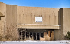 Abandoned May Company (Nicholas Eckhart) Tags: usa abandoned retail america mall dead us empty departmentstore vacant oh stores shuttered 2015 deadmall randallpark northrandall