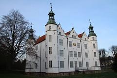 Schloss Ahrensburg (Hans-Jürgen Böckmann) Tags: schloss ahrensburg