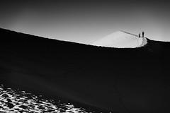 DSC01287 (mingzkl) Tags: california landscape blackwhite nationalpark deathvalley sanddune sonnar carlzeiss contaxg90mmf28 sonya7r