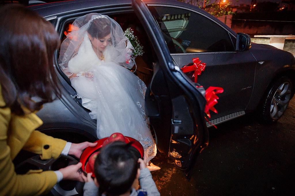 明政&安琳Wedding-222