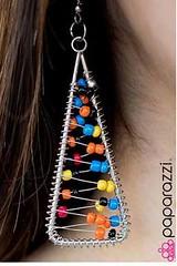 Sunset Sightings Citrus Earrings K1 P5912-3
