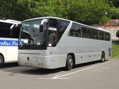 DSCN7737 O1 MONY TOUR PRAGUE s.r.o., Praha 4A5 0010 (Skillsbus) Tags: buses mercedes czechrepublic coaches tourismo monytour