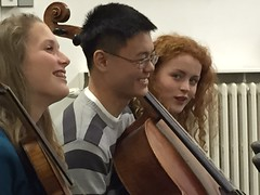 Avison Ensemble Young Musicians' Awards 2015 assessments, 12 & 14 January 2015, The Lit and Phil, Newcastle (Avison Ensemble) Tags: girls boy england music playing english boys girl musicians kids youth newcastle children kid education keyboard child play phil small group literary performance performing young piano voice competition charles flute tyne trying teacher violin cello chamber learning judge classical tries educational teaching plays lit judging awards players teachers instruments society teach viola ensemble learn clarinet outreach upon composers soprano assessment judges competing philosophical inclusive inclusion avison avisonensemble youngmusiciansawards