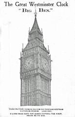 Palace of Westminster (Leonard Bentley) Tags: uk london housesofparliament bigben metropolitan thepalaceofwestminster thegreatwestminsterclock canonrow cannonrow edentcoltd fdent