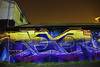 (Runtrains) Tags: light painting long exposure alb texer creepskult