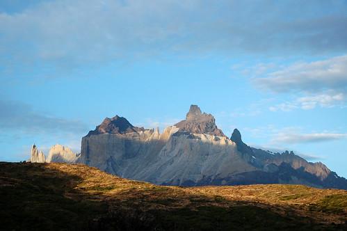 """Torres del Paine - wschód słońca <a style=""""margin-left:10px; font-size:0.8em;"""" href=""""http://www.flickr.com/photos/125852101@N02/16353454240/"""" target=""""_blank"""">@flickr</a>"""