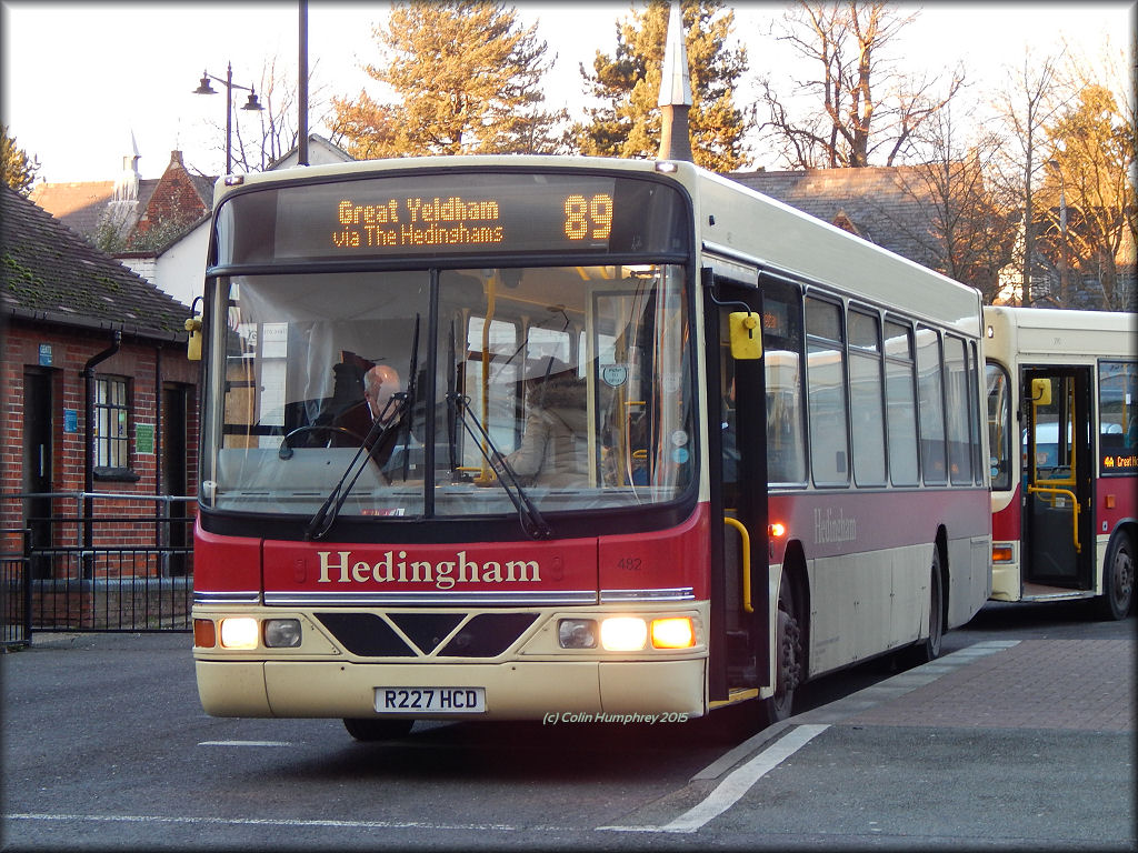 Hedingham Buses 89 Related Keywords & Suggestions - Hedingham ...