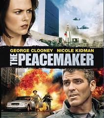 The Peacemaker พีซเมคเกอร์ หยุดนิวเคลียร์มหาภัยถล่มโลก