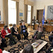 OAS Hosts Policy Round Table on Economic, Cultural and Social Rights in the Americas