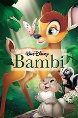 Bambi กวางน้อย...แบมบี้ ภาค 1