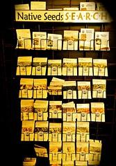 >><< Desert Bloom Native Seeds of Arizona <<>> (chicbee04) Tags: arizona beautiful garden tucson delicious photostream americansouthwest organicgardening flowerseeds seedpackets vegetableseeds springtimedelights desertgardening harlowgardens flowerandvegetableseeds seedsachets desertbloomnativeseeds