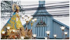 Nuestra Seora de la Paz y Buen Viaje (Faithographia) Tags: voyage peace good maria mary bulacan antipolo materdei ourlady blessedmother madrededios baliuag baliwag faithography faithographia