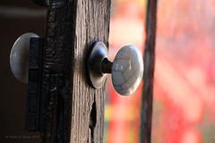 Door and Doorknob (Robert F. Carter) Tags: doorknobs oldtown sandiego doors doorways crookedtreeartscenter crookedtreephotographicsociety petoskeyphotographyclub petoskeycameraclub ourbeautifulworld passiton robertcarterphotographycom ©robertcarter