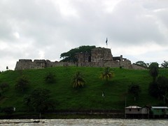 El Catillo fortress