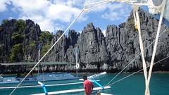 RIMG0115 (k0re) Tags: ocean travel beach nature snorkel philippines lagoon kayaking banca elnido palawan miniloc