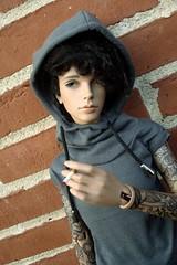 My Usual Self (daggry_saga) Tags: doll rebecca eid bjd abjd balljointeddoll iplehouse
