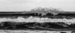 20150317_0263_7D2-200 Cyclone Pam - 2 (johnstewartnz) Tags: sea blackandwhite bw monochrome canon eos waves 70200 cyclone newbrighton 70200mm 100canon southpacificocean apsc 7d2 unlimitedphotos 7dmarkii canon7dmarkii cyclonepam tropicalcyclonepam