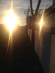 Belo pr do sol Faro-Portugal (ruben.esmiguel) Tags: sunset portugal nice girlfriend day dia namorada prdosol algarve belo