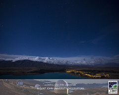 6 March 2015 (Earth & Sky NZ) Tags: newzealand lake clouds stars landscape lights southerncross observatory mackenzie astrophotography nz laketekapo astronomy ida tekapo stargazing aoraki 2015 mtjohn earthandsky mtjohnobservatory 6march march6th mackenziebasin internationaldarkskyassociation mtjohnuniversityobservatory darkskyreserve starlightreserve tekapotownship aorakimackenzieinternationaldarkskyreserve igorhoogerwerf