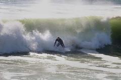 White water wash out (MN_2) Tags: waves surfing gordonsbay bikinibeach