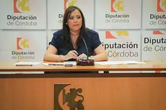 FOTO_Programa de Concertacin y Empleo_2 (Pgina oficial de la Diputacin de Crdoba) Tags: de ana y crdoba carrillo programa empleo 2016 diputacin concertacin