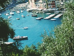 #Portofino #sea #summer #holiday #travel (georgiafracchia) Tags: holiday portofino summer sea travel