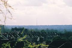 Eltham Park View (1) (Matthew Huntbach) Tags: view southlondon crystalpalace eltham elthampark