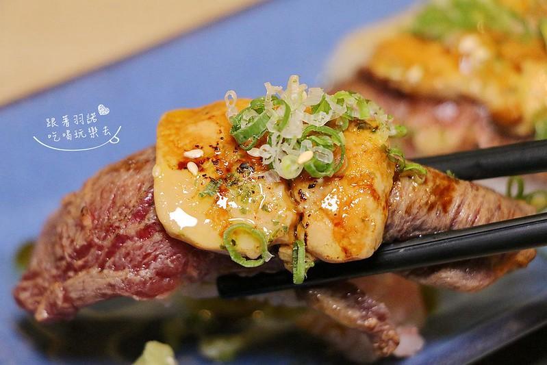 CA rolls 高級美日式創意料理天母棒球場美日式061