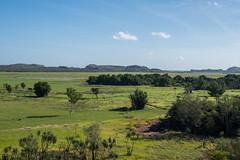Kakadu National Park view accross valley-3
