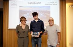 Entrega premios 'Mercabarna Enfoca' (Fotos Tania Castro) (Mercabarna) Tags: mercabarna foto fotoperiodismo premio concurso fotgrafos instagramers instagram