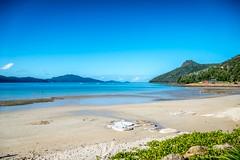 Catseye Beach-1 (Quick Shot Photos) Tags: greatbarrierreef hamiltonisland queensland whitehavenbeach whitsundays australia au