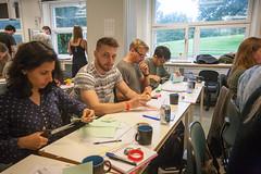 #ClimateJourney16 - Week 2, Lund (ClimateKIC) Tags: lund week2 climatechange summerschool journey2016