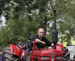 Tractoren Trekkers (Roelie Wilms) Tags: traktor tractor trecker trekker trator tracteur traktr treker schlepper bulldog tracteuragricole traktoro trattoreagricolo tractorul trattorediesel