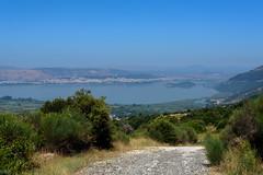 Ioannina Lake (photographISO) Tags: nikon ioannina epirus