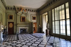 Room of marble. (smcnally24601) Tags: petworth house sussex england britain summer stately home park