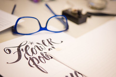 20160811-BUM_0296.jpg (Bundscherer) Tags: mnchen workshop petrawhrmann silberfabrik afterworkletterpassion buchstaben abendkurs kalligrafie elssserstrase lettering colorit spitzfeder brushpen fineliner afterworklettering