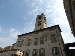 Upper City - Bergamo - Piazza Duomo -  C by ell brown, on Flickr