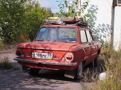 ЗАЗ-968 (Jasonito) Tags: olympus pen epl3 mft micro four thirds 43 russia omsk россия омск 2016 sigma art 30mm f28