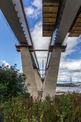 Forth Crossing_073016020 (Jistfoties) Tags: forthbridges forth bridge pictorialrecord civilengineering southqueensferry northqueensferry riverforth