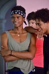 Ballet Students (Kathleen Tyler Conklin) Tags: november boy ballet havana cuba academy prodanza 2015 havanacuba artisticexpression