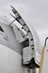 Airbus A319-133(LR) (A380spotter) Tags: forwardpassengercrewdoor lh airbus a319 100lr 100 a7cja  alhilal qatar  qatarairways qtr qr  qatarexecutive qqe qe staticdisplay fia16 sbacfarnboroughinternationalairshow2016 taglondonfarnboroughairport eglf fab