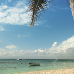 Isla Catalina (Lucas Pacella) Tags: republica summer nature catalina punta dominicana cana isla puntacana republicadominicana islacatalina