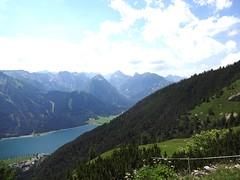 Achensee 2016 (Sleepy Ferdinand) Tags: achensee rofan karwendel plumsjoch bärenkopf eng maurach pertisau haidachstellwand klobenjoch gerntal